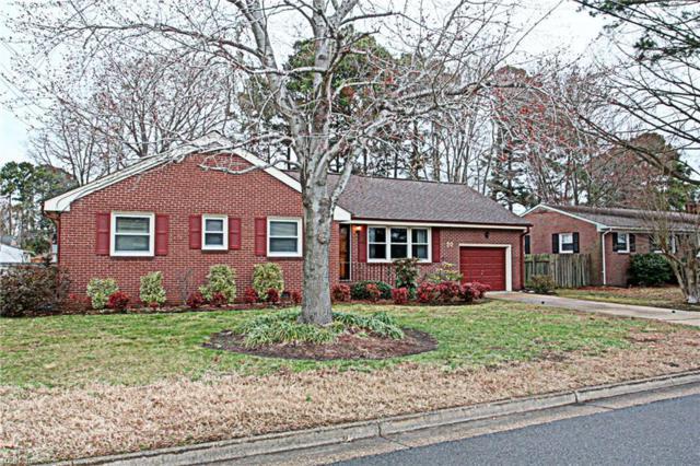 20 Bickfield Dr, Hampton, VA 23666 (#10176451) :: The Kris Weaver Real Estate Team