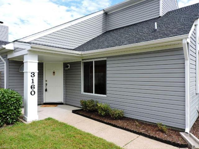 3160 Winterberry Ln, Virginia Beach, VA 23453 (#10176467) :: Abbitt Realty Co.