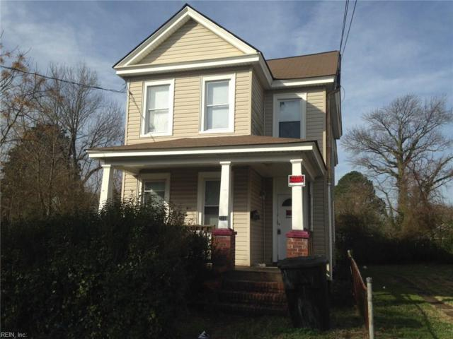 2318 Lansing Ave, Portsmouth, VA 23704 (#10176522) :: Abbitt Realty Co.