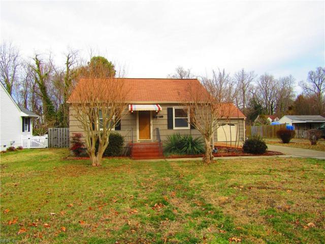 619 Deep Creek Rd, Newport News, VA 23606 (#10176543) :: The Kris Weaver Real Estate Team
