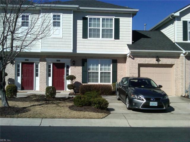 1161 Yarbrough Way, Virginia Beach, VA 23455 (MLS #10176578) :: Chantel Ray Real Estate