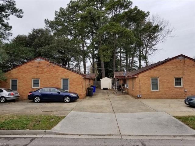 9103 Hammett Ave, Norfolk, VA 23518 (MLS #10176586) :: Chantel Ray Real Estate