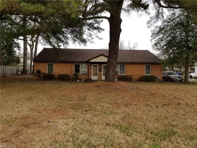 9101 Hammett Ave Ave, Norfolk, VA 23503 (MLS #10176593) :: Chantel Ray Real Estate