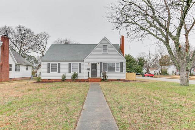 219 Shenandoah Rd, Hampton, VA 23661 (#10176624) :: Hayes Real Estate Team