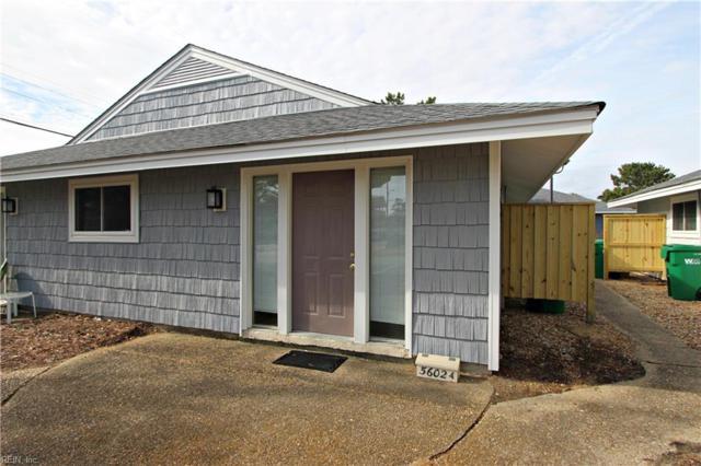 5602 Atlantic Ave A, Virginia Beach, VA 23451 (#10176626) :: Austin James Real Estate