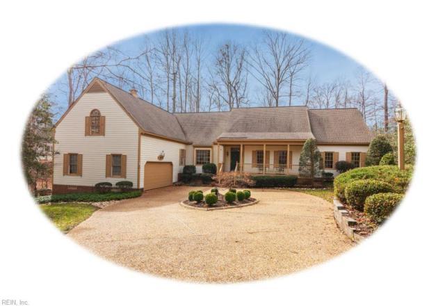 106 Lindrick, James City County, VA 23188 (#10176628) :: Abbitt Realty Co.