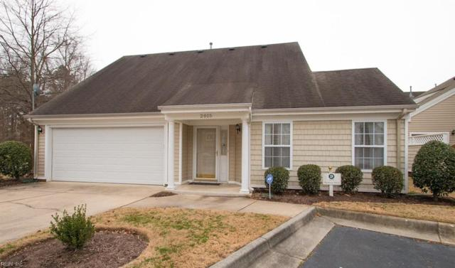 2015 Nicklaus Dr, Suffolk, VA 23435 (#10176631) :: Resh Realty Group