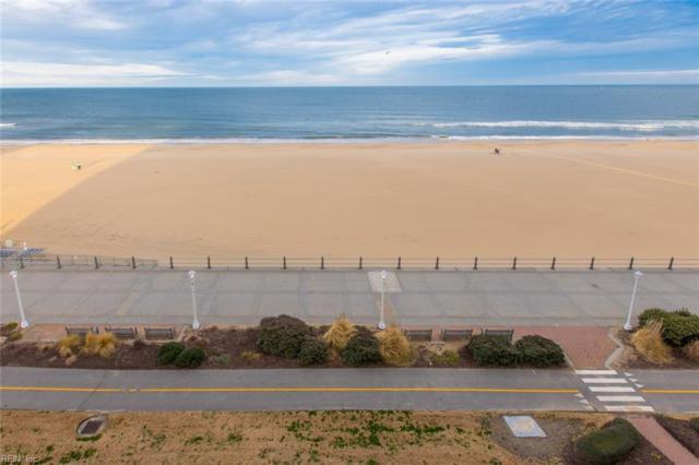 921 Atlantic Ave #602, Virginia Beach, VA 23451 (#10176655) :: The Kris Weaver Real Estate Team