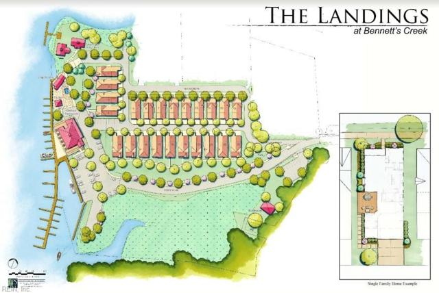 MM Heron At The Landings At Bennetts Creek, Suffolk, VA 23435 (#10176670) :: Austin James Real Estate