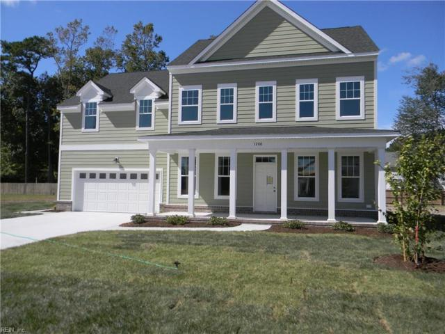 804 Obsidian Ct, Chesapeake, VA 23322 (#10176686) :: Green Tree Realty Hampton Roads