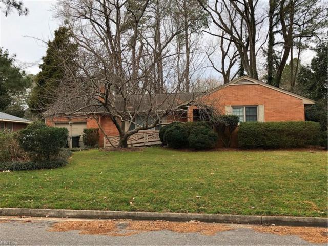 105 Pendleton St, Newport News, VA 23606 (#10176692) :: The Kris Weaver Real Estate Team