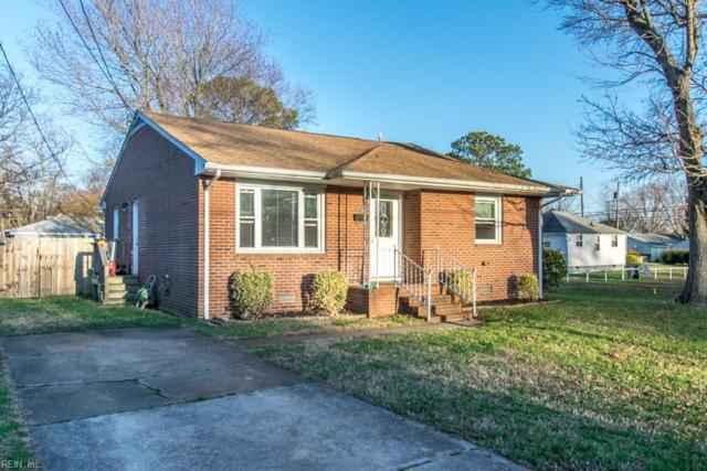 600 Day St, Hampton, VA 23661 (#10176704) :: Hayes Real Estate Team