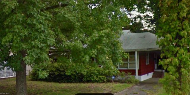 1515 Aberdeen Rd Rd, Hampton, VA 23666 (#10176728) :: The Kris Weaver Real Estate Team