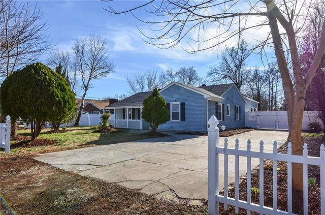 507 Shelton Rd, Hampton, VA 23663 (MLS #10176733) :: Chantel Ray Real Estate