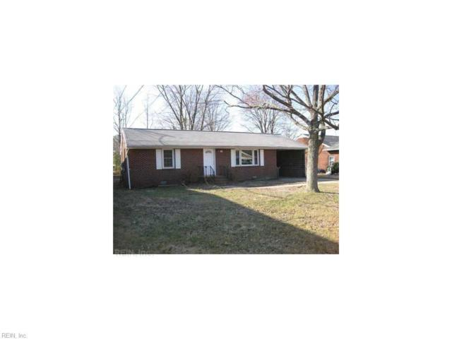101 Pine St, York County, VA 23693 (#10176777) :: Abbitt Realty Co.