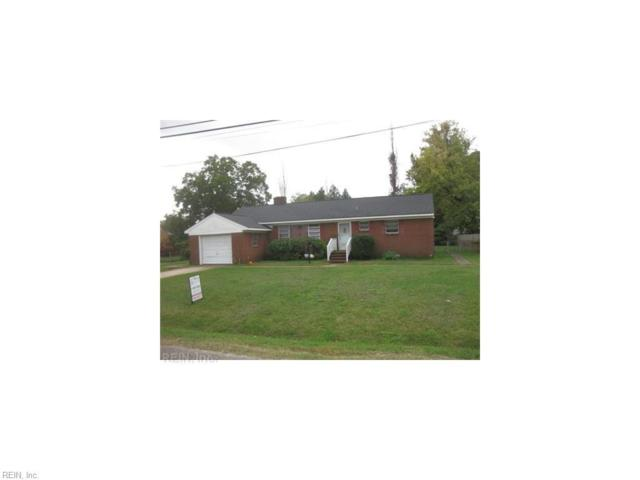 105 Shamrock Ave, York County, VA 23693 (#10176783) :: Abbitt Realty Co.
