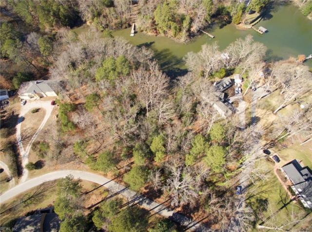 102 Cove Ct, York County, VA 23692 (#10176790) :: The Kris Weaver Real Estate Team