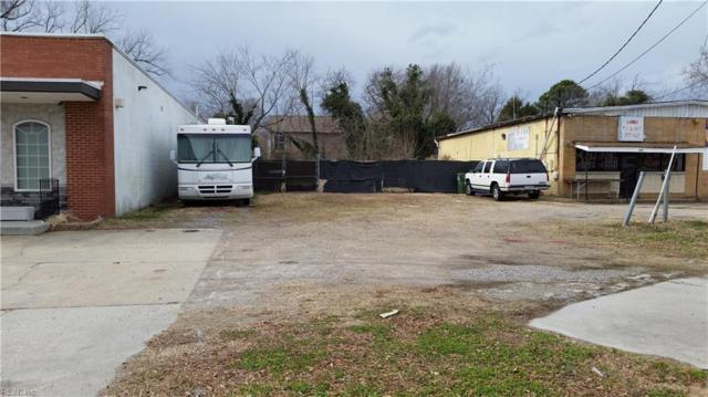 1119 Campostella Rd, Norfolk, VA 23523 (MLS #10176793) :: Chantel Ray Real Estate