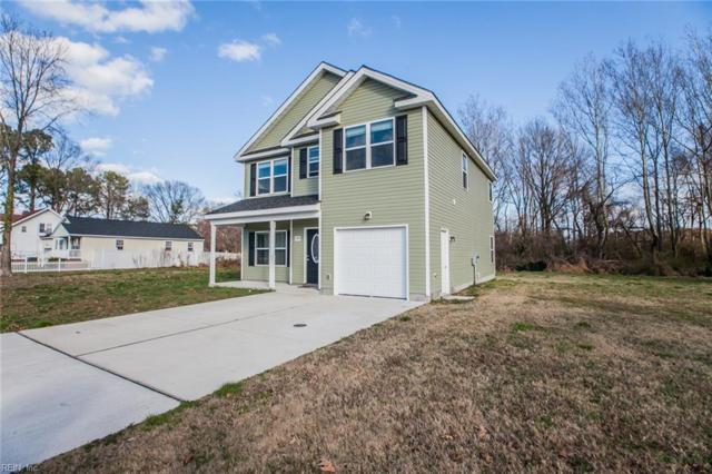 1209 Keats St, Chesapeake, VA 23320 (#10176794) :: MK Realty Group