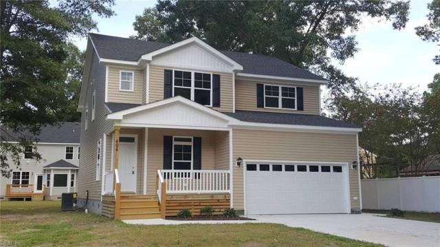 404 Patton Ln, Virginia Beach, VA 23452 (MLS #10176796) :: Chantel Ray Real Estate