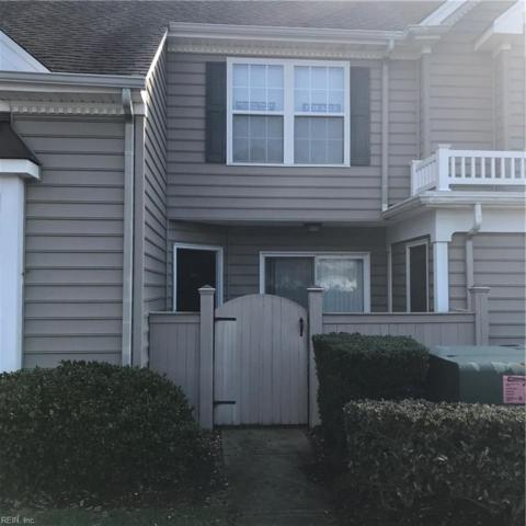 2475 Old Greenbrier Rd #5, Chesapeake, VA 23325 (#10176805) :: Resh Realty Group