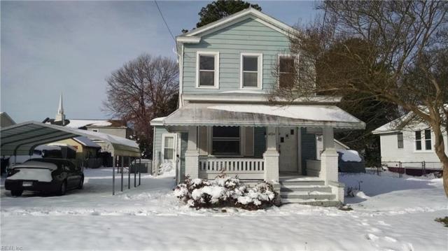 1804 Charleston Ave, Portsmouth, VA 23704 (MLS #10176818) :: Chantel Ray Real Estate