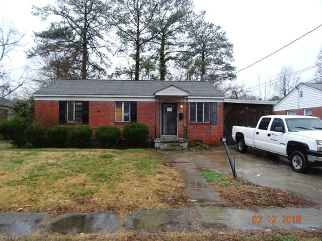 3644 Somme Ave, Norfolk, VA 23509 (#10176819) :: RE/MAX Central Realty