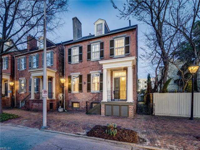 421 Crawford St, Portsmouth, VA 23704 (#10176826) :: Hayes Real Estate Team