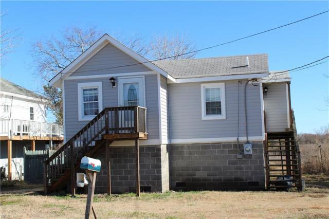 185 Ridge Rd, Poquoson, VA 23662 (#10176829) :: Atlantic Sotheby's International Realty
