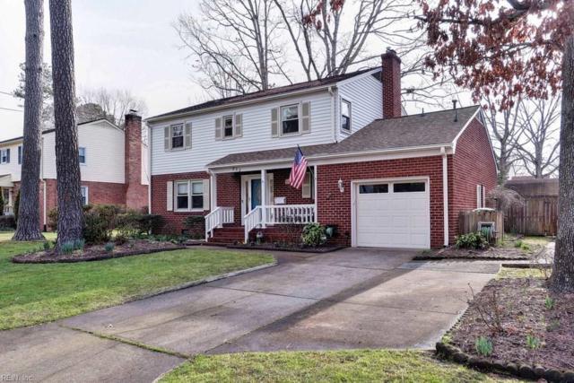 832 Isham Pl, Newport News, VA 23608 (#10176851) :: The Kris Weaver Real Estate Team