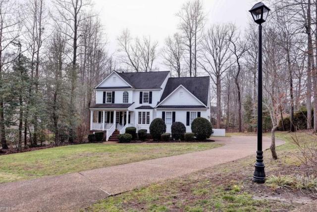 111 Woodhall Spa, James City County, VA 23188 (#10176860) :: MK Realty Group