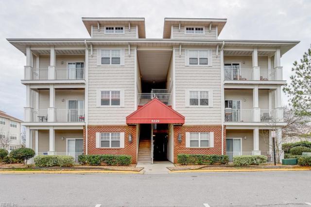 5329 Warminster Dr #201, Virginia Beach, VA 23455 (MLS #10176863) :: Chantel Ray Real Estate