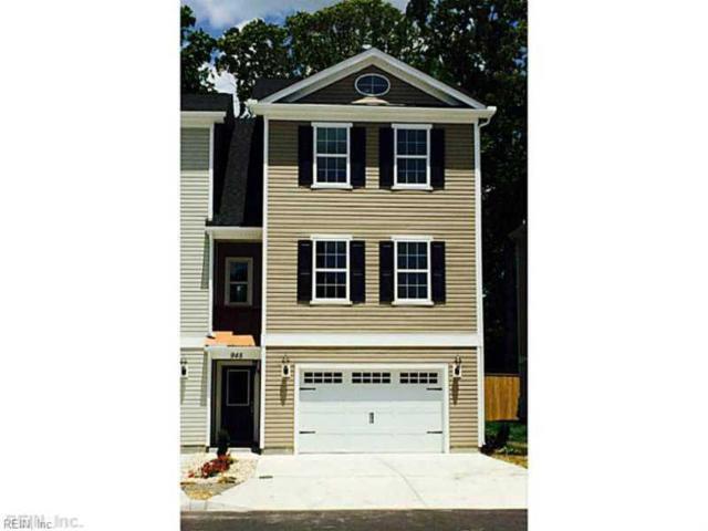 926 13th St, Virginia Beach, VA 23451 (#10176878) :: The Kris Weaver Real Estate Team
