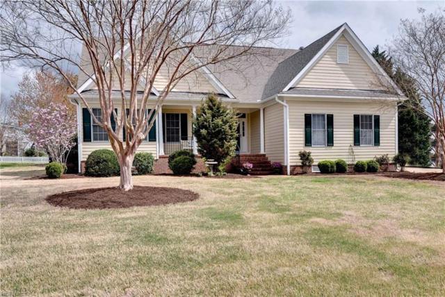 115 Tayside, James City County, VA 23188 (#10176894) :: Abbitt Realty Co.