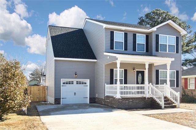 17 Temple St, Portsmouth, VA 23702 (#10176905) :: The Kris Weaver Real Estate Team