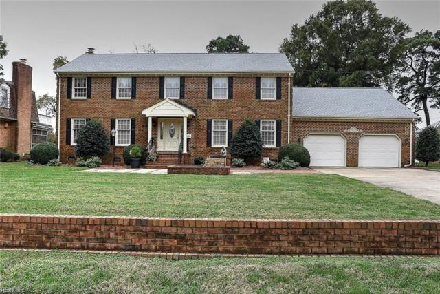 7627 Leafwood Dr, Norfolk, VA 23518 (#10176920) :: Austin James Real Estate