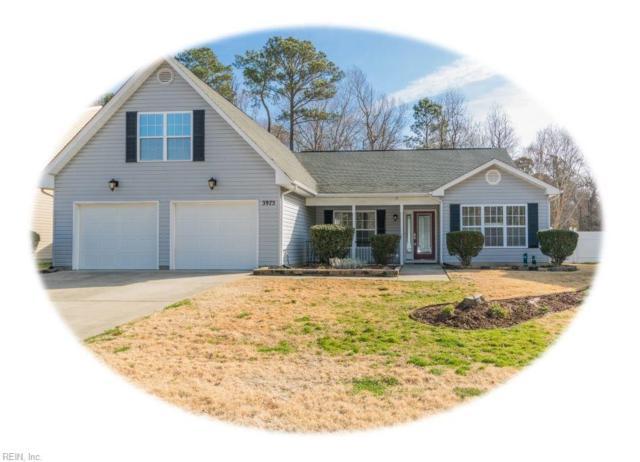 3975 St Erics Turn, James City County, VA 23185 (#10176934) :: Austin James Real Estate