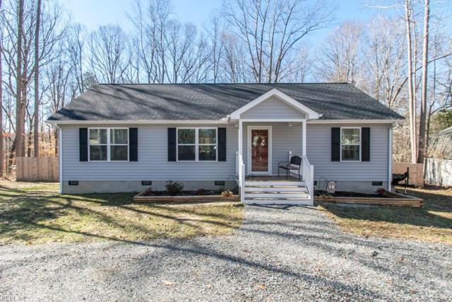 9034 Chriscoe Ln, Gloucester County, VA 23061 (#10176935) :: Abbitt Realty Co.
