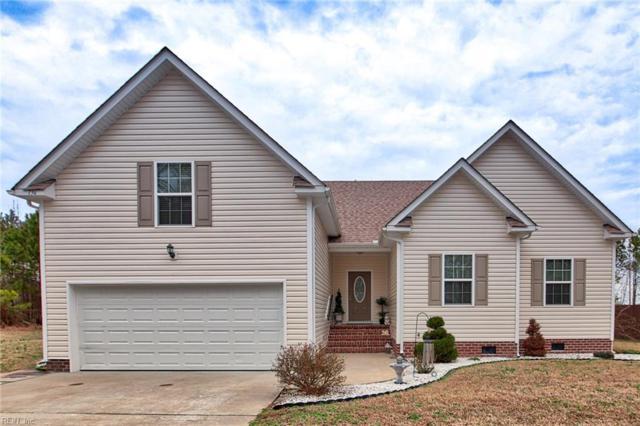 136 Hickory Ridge Rd, Chesapeake, VA 23322 (#10176938) :: Austin James Real Estate