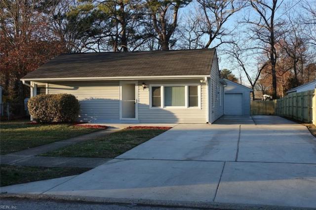 2416 Sunset Dr, Chesapeake, VA 23323 (#10176949) :: The Kris Weaver Real Estate Team
