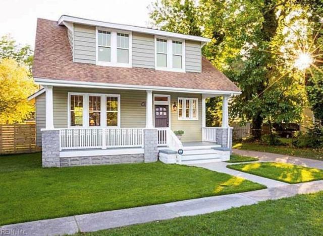 1559 Halstead Ave, Norfolk, VA 23502 (MLS #10176954) :: Chantel Ray Real Estate