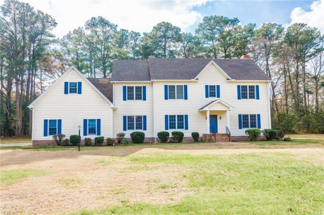 16384 Red Bank Ln, Accomack County, VA 23410 (#10176960) :: The Kris Weaver Real Estate Team