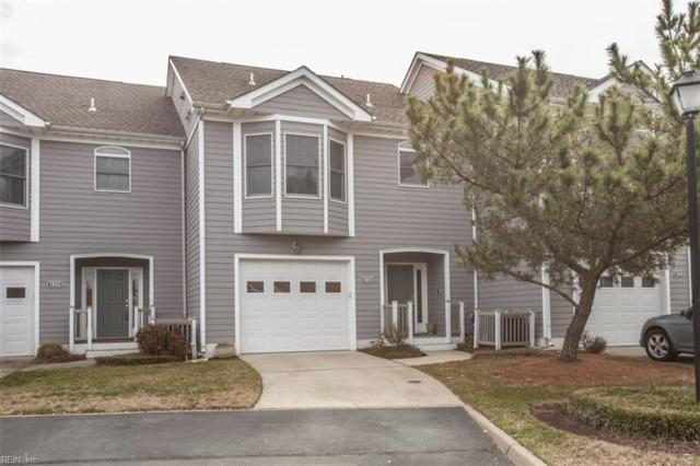 1047 Porte Harbour Arch, Hampton, VA 23664 (MLS #10176966) :: Chantel Ray Real Estate