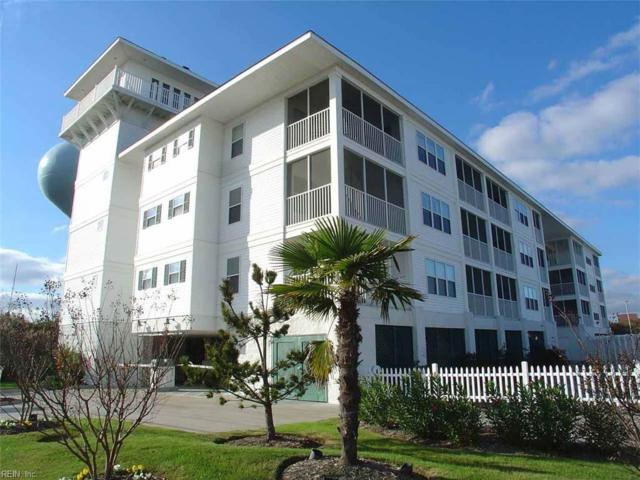 320 Sandbridge Rd #304, Virginia Beach, VA 23456 (#10176974) :: Austin James Real Estate