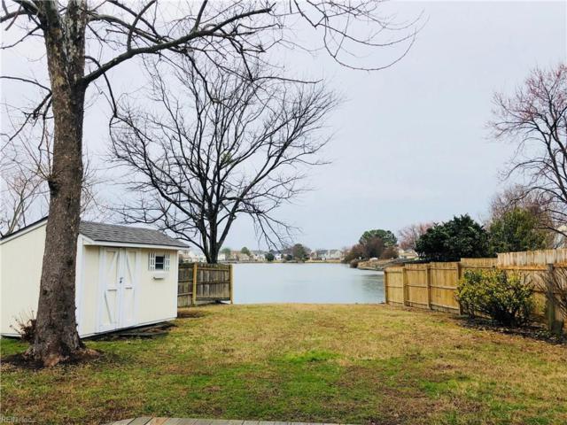 1909 Haviland Dr, Virginia Beach, VA 23454 (#10176998) :: Austin James Real Estate