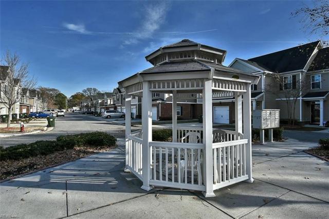 33 Stratum Way, Hampton, VA 23661 (#10177017) :: Atlantic Sotheby's International Realty