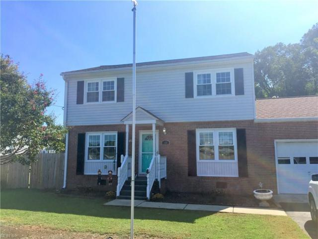 19 Wind Mill Point Rd, Hampton, VA 23664 (#10177020) :: Atlantic Sotheby's International Realty