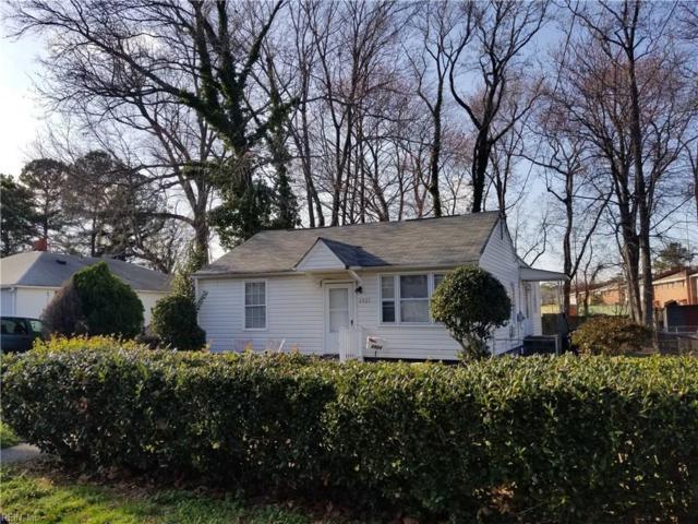 2823 Ryland Rd, Hampton, VA 23661 (#10177037) :: Hayes Real Estate Team