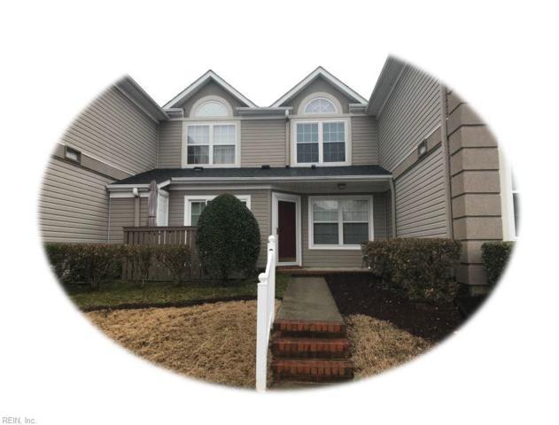 702 Queens Path, James City County, VA 23185 (#10177056) :: Austin James Real Estate