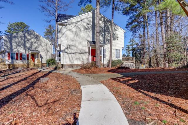 38 Williamson Park Dr A, Newport News, VA 23608 (#10177063) :: Atlantic Sotheby's International Realty